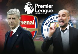 3 TIPS for Arsenal vs Manchester City 02-12-2017