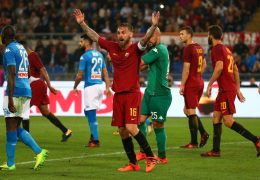 3 TIPS for AS Roma vs SPAL 01-12-2017