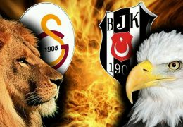 3 TIPS for Galatasaray vs Besiktas 02-12-2017