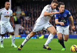 3 TIPS for Everton – Swansea 18-12-2017