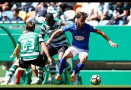 3 TIPS for Belenenses – Sporting 29-12-2017