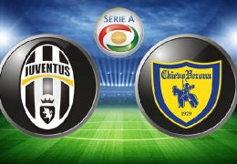 3 TIPS for Chievo Verona – Juventus 27-01-2018