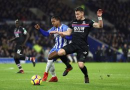 3 TIPS for Brighton – Crystal Palace 08-01-2018