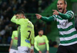 3 TIPS for Sporting Lisbon – Vitoria Guimaraes 31-01-2018