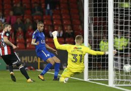 3 TIPS for Leicester – Sheffield United 16-02-2018