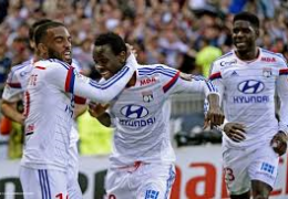 3 Way Tips  Caen – Lyon 01 March 2018
