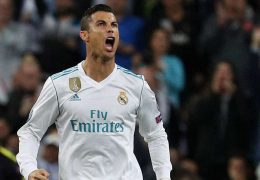 3 TIPS for Real Madrid – PSG 14-02-2018