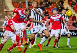 Brechin City VS Dunfermline Athletic Betting Tips 20/03/2018