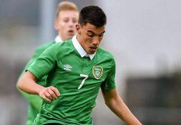 Slovakia U19 VS Republic of Ireland U19 21/03/2018
