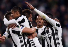 Betting Tips Crotone – Juventus 18 April 2018