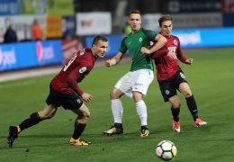 Sparta Prague – Jablonec Soccer Prediction 20/04/2018