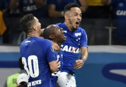 Cruzeiro (MG) VS Racing Soccer Prediction 23/05/2018