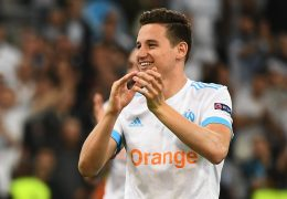 Marseille – Atlético de Madrid Europa League 16/05/2018