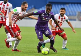 Toulouse vs Ajaccio Betting Prediction 27 May 2018