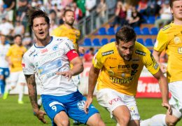 IFK Varnamo vs. Falkenbergs FF Betting Tips 29 May 2018
