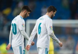 Villarreal – Real Madrid Soccer Prediction 19/05/2018
