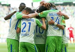VfL Wolfsburg VS Holstein Kiel Betting Tips 17/05/2018