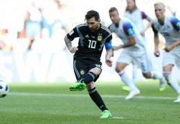 Argentina – Croatia World Cup Prediction 21/06/2018