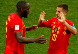 World Cup Tips Belgium – Tunisia 23/06