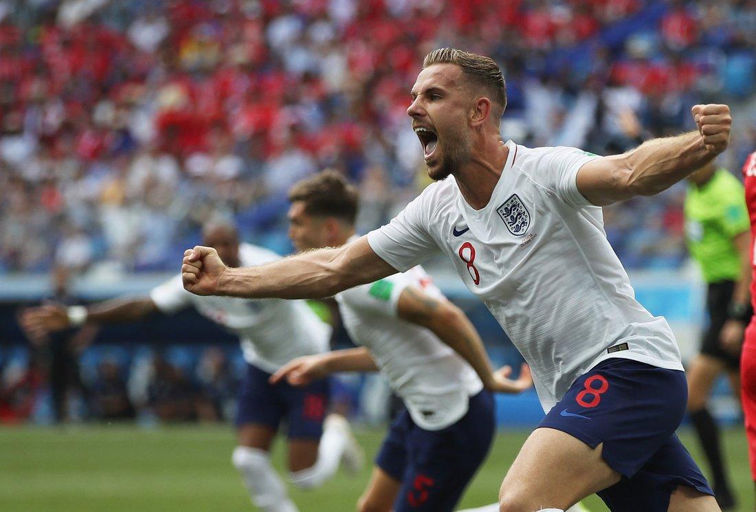 World Cup Tips England - Belgium