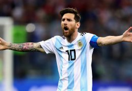 World Cup Tips Nigeria – Argentina 26 June 2018