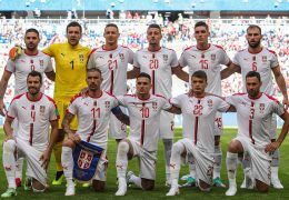 Serbia – Switzerland World Cup Prediction 23/06