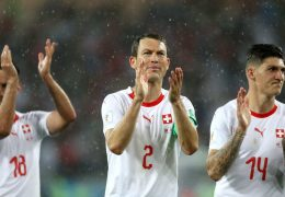 World Cup Tips Switzerland – Costa Rica 27/06