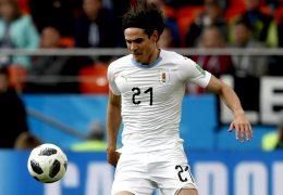 World Cup Tips Uruguay – Saudi Arabia 20 June 2018