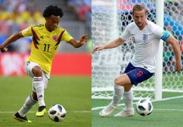 World Cup Tips Colombia vs England 3 July 2018