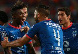 Monterrey vs. Puebla  Soccer Tips 2/08/2018