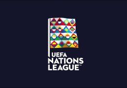 UEFA Nations League Austria vs Northern Ireland 12/10/2018