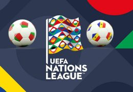 UEFA Nations League Belarus vs Moldova 15/10/2018