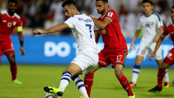 Oman vs Turkmenistan  Football Tips  17/01/2019
