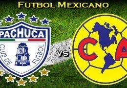 Club America vs Pachuca Betting Tips 27/02/2019
