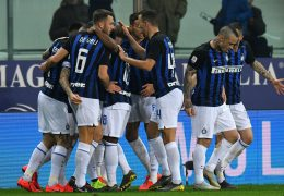 Inter Milan vs Rapid Vienna Betting Tips 21/02/2019