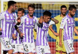 Real Vlladolid vs Villareal Betting Tips 08/02/2019