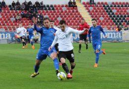 Astra Giurgiu vs FC Viitorul Betting Tips 08/02/2019