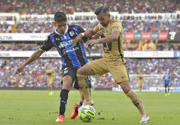 Queretaro vs UNAM Pumas Betting Tips 10/02/2019