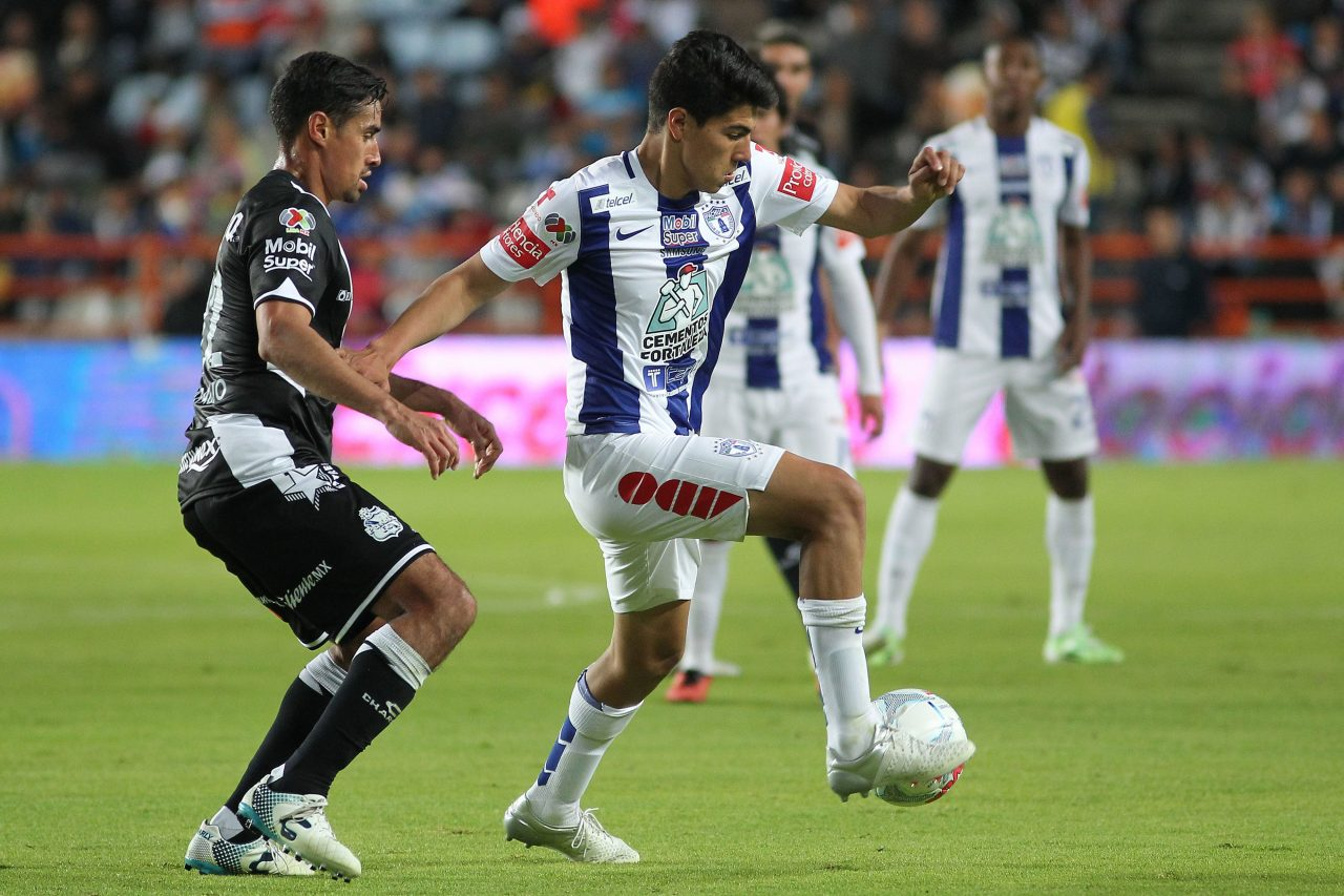 Puebla vs Pachuca Betting Tips 16/02/2019