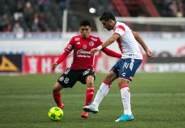 Tijuana vs Veracruz Betting Tips 16/02/2019