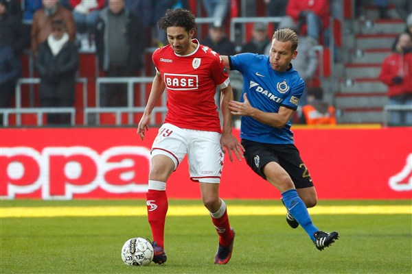 Discover Genk vs Standard Liege Betting Tips 08/02/2019