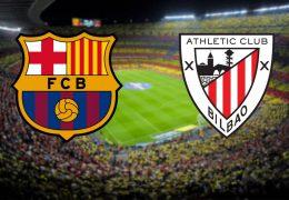 Ath Bilbao vs Barcelona Betting Tips 10/02/2019