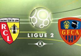 GFC Ajaccio vs Lens Betting Tips 18/03/2019