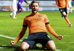 Dundee United vs Alloa Athletic Betting Tips 23/03/2019