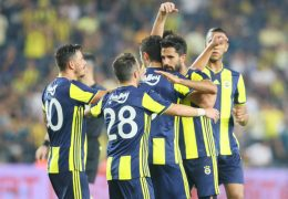 Fenerbahce vs Eskisehirspor Betting Tips 28/03/2019