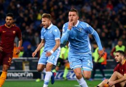 Lazio vs AS Roma Betting Tips 02/03/2019