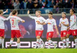 Nurenberg vs RB Leipzig Betting Tips 02/03/2019