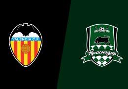 Valencia vs Krasnodar Betting Tips 07/03/2019