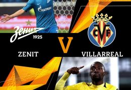 Zenit St. Petersburg vs Villareal Betting Tips 07/03/2019