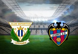 Leganes vs Levante Betting Tips 04/03/2019